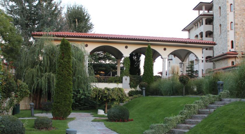 ljuljak hotel bulgarien
